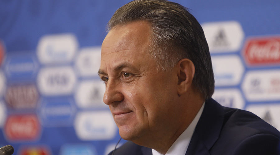'We have to work honestly & calmly, not be distracted by media attacks' - Russian Deputy PM Mutko
