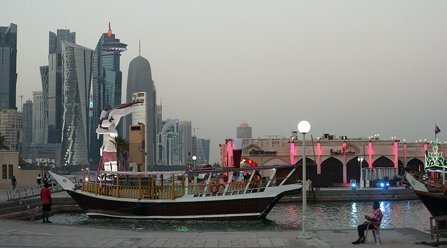 Washington facing tough options amid Saudi-Qatari stalemate