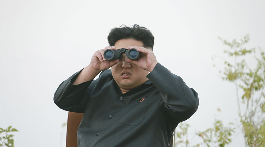 New US base in S. Korea still within striking distance, Pyongyang warns