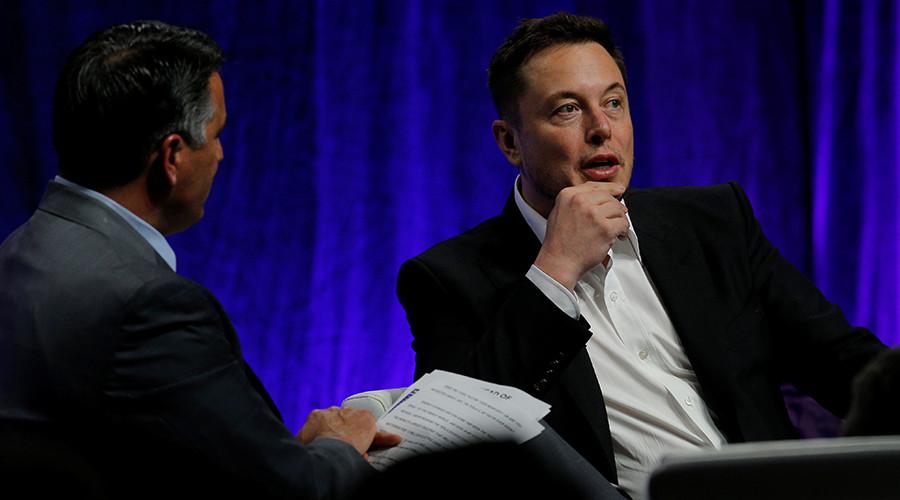 'Fundamental risk to civilization': Elon Musk fears AI future (PHOTOS, VIDEO)
