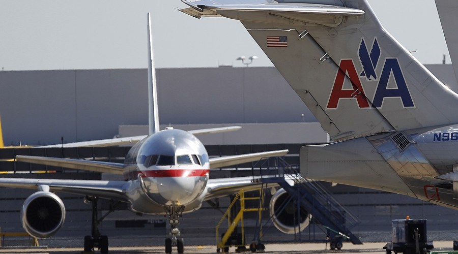 Smelling a rat: Airline denies farting passenger sparked plane evacuation