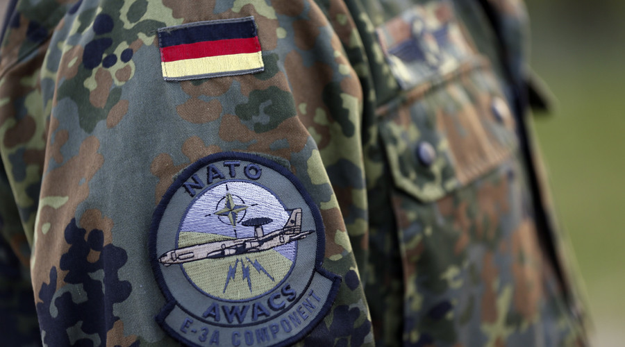 'NATO-Turkey conflict reveals cracks in Western military alliance'