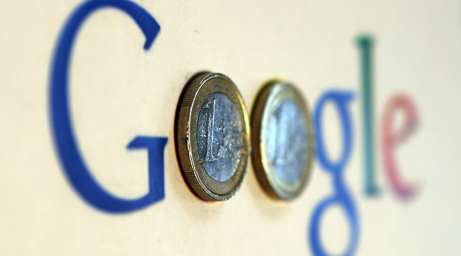 Google told to provide salary details in equal pay battle