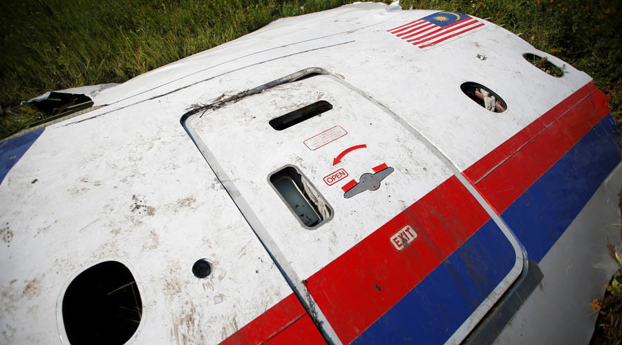 Victims of MH17 crash 'died a second time' from lack of proper investigation – Willy Wimmer