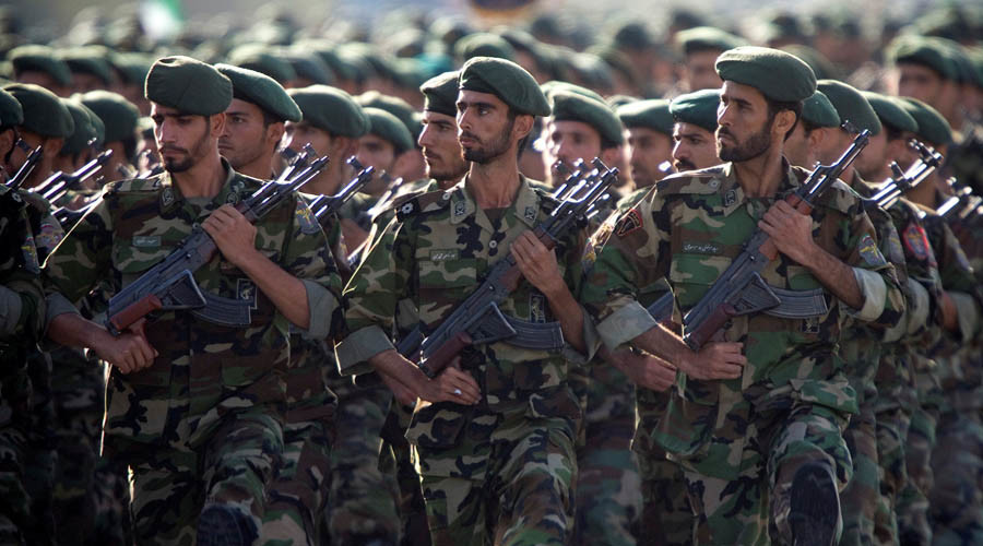 Iran's Revolutionary Guards threaten US over possible terrorist classification, sanctions