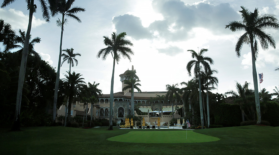 Government watchdog to release Mar-a-Lago visitor log