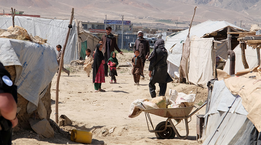 Afghan civilian death toll over last 6 months worst since records began in 2009