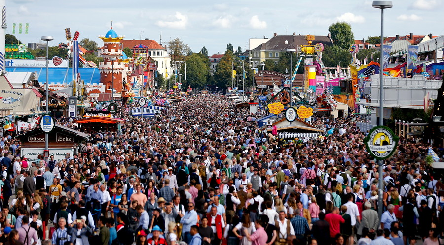 Bayxit? One in three Bavarians wants independence from Berlin – poll