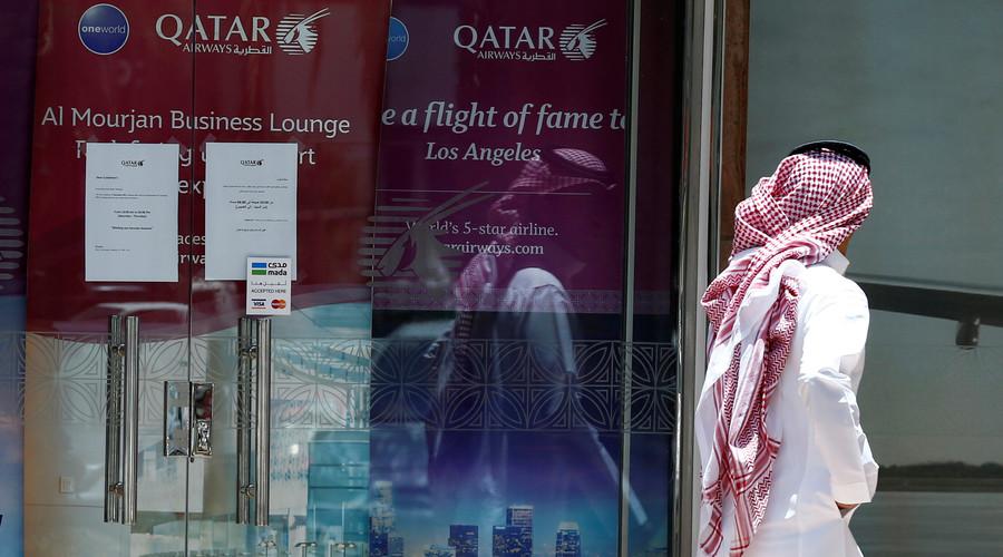 Egypt revokes visa-free travel to Qatar nationals as Turkey sends more troops