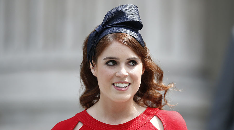 Royal privilege? Princess Eugenie given university place despite low grades, claims lecturer