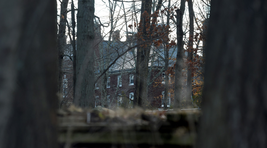 Straitjacket of Russophobia prevents Trump returning seized Russian property