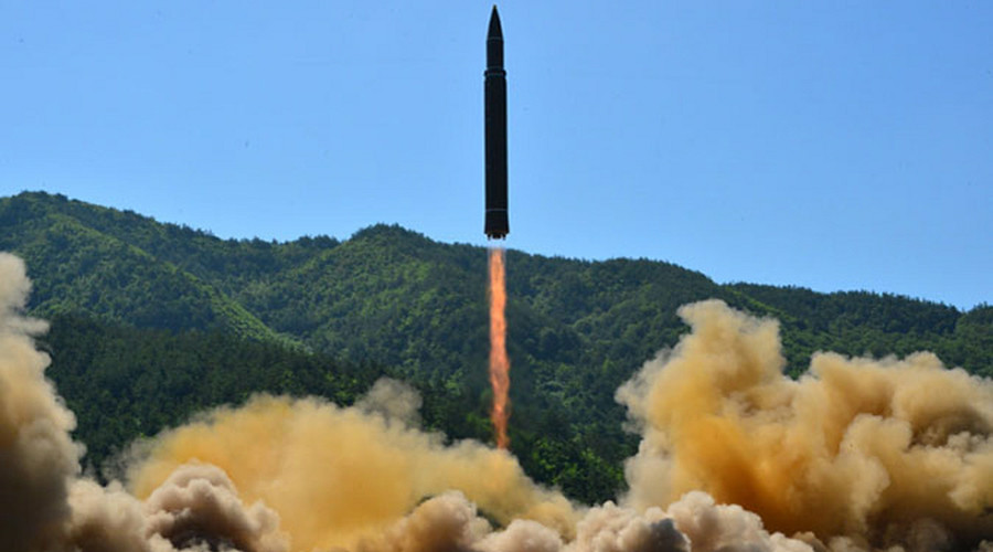 Range yes, accuracy maybe: US Air Force general on North Korean missiles