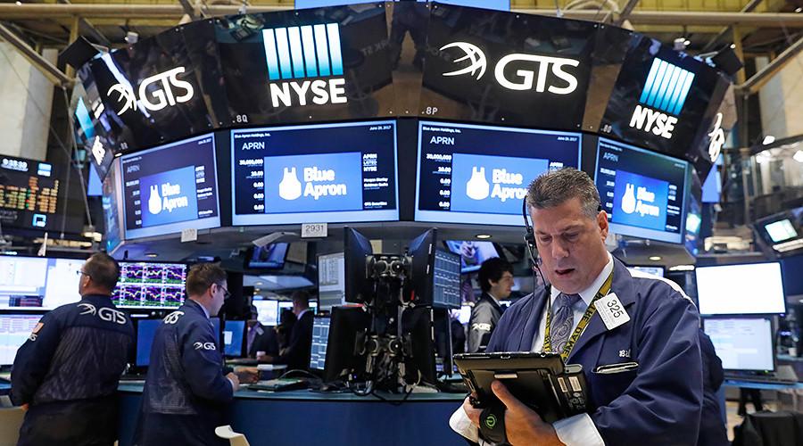 Wall Street wants rollback of Enron-era accounting rules