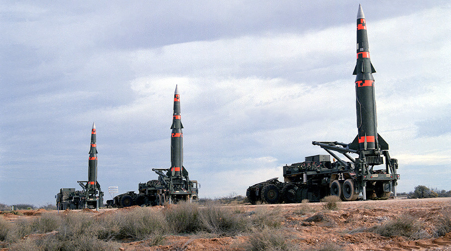 Russia-US missile treaty should be bypassed by helping allies make nukes – GOP Senator
