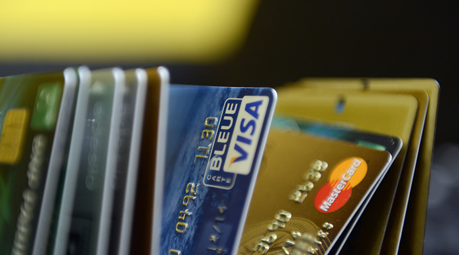 Britain banning 'rip-off' credit card fees