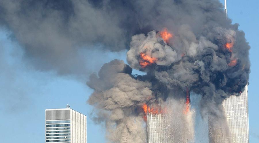 9/11 survivors call on Theresa May to publish 'suppressed' Saudi terrorist funding report