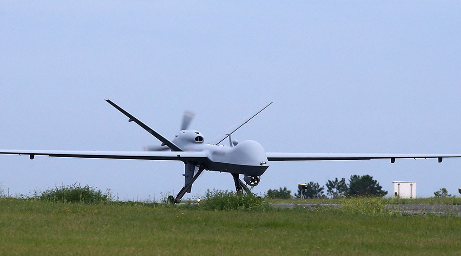 Secrecy around drone assassination of British citizens in Syria challenged in court