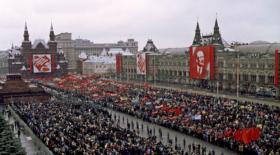 Media mogul asked Thatcher for $20bn to save Soviet Union