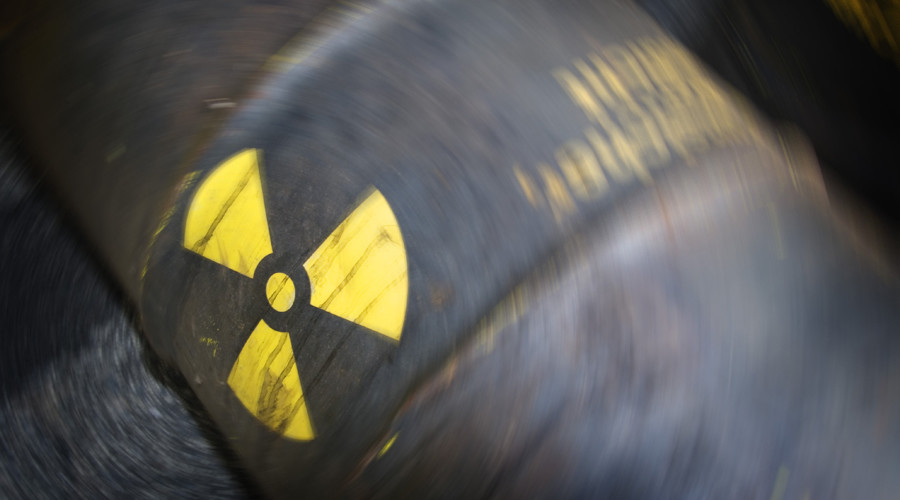 Britain threatens to return tons of nuclear waste to EU after Brexit