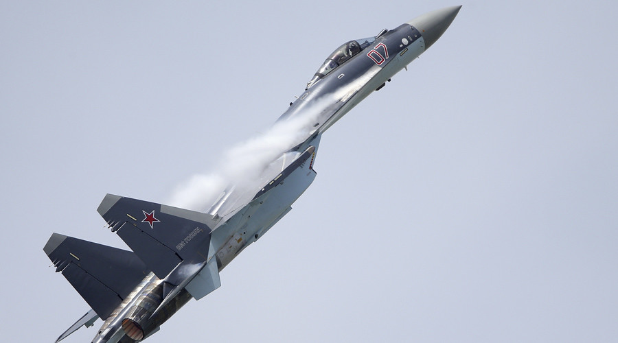 Military aviation makes up bulk of Russian arms exports