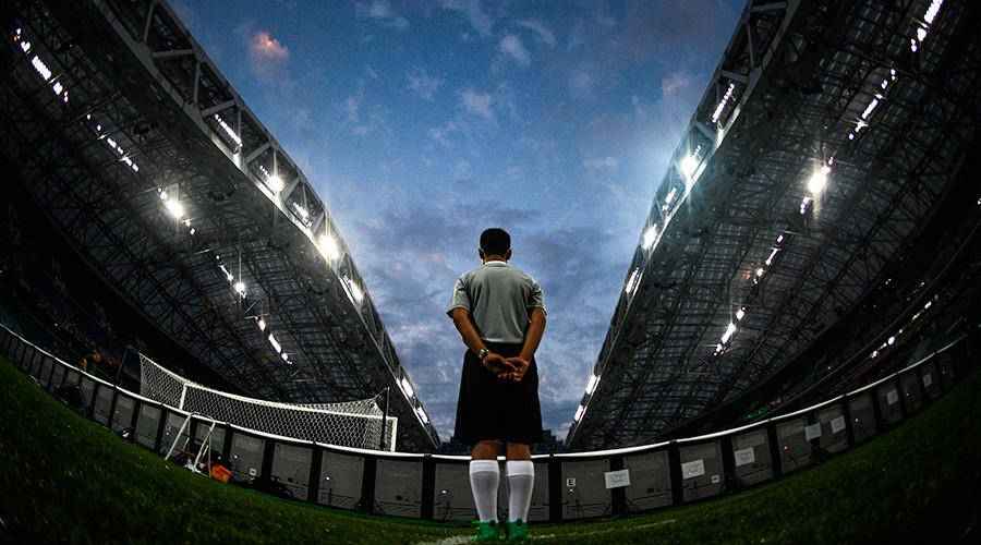 Russia introduces football discrimination watchdog