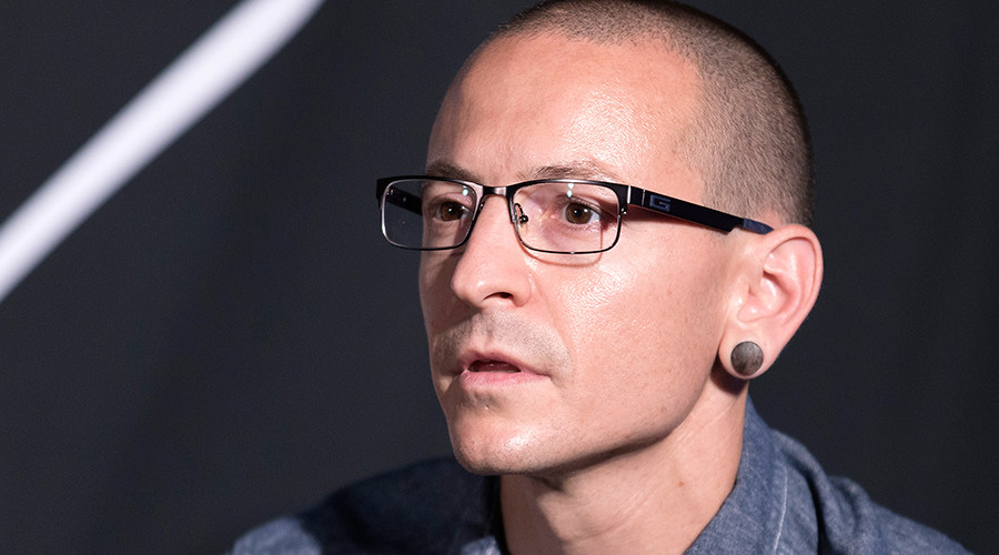 Linkin Park Lead Singer : linkin park lead singer chester bennington dies at 41 rt america ~ Russianpoet.info Haus und Dekorationen
