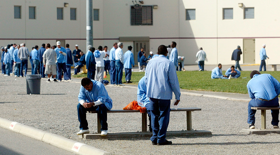 'Generation of Al Capones': Prison reform attracts strange bedfellows