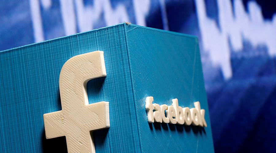 Investigators, Democrats & Trump staff turn to Facebook for Russia probe answers