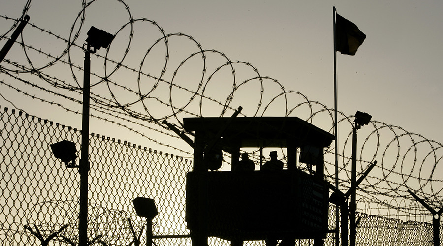 No Gitmo for 'Blackflag': Suspected terrorist to stand trial in Pennsylvania