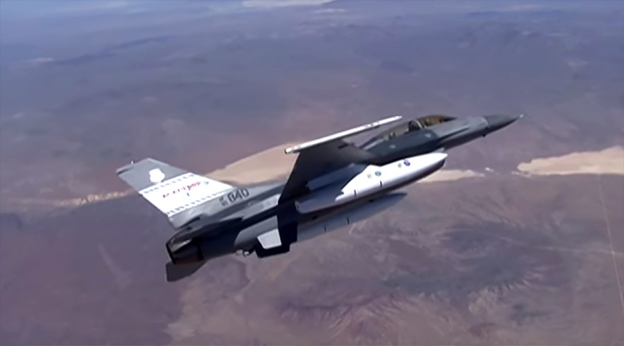 History of flight: NASA is uploading its research archives to YouTube (VIDEOS)