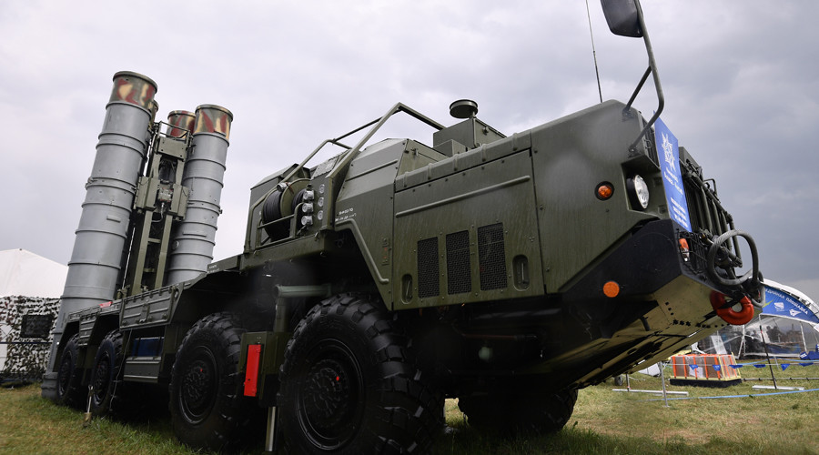 Turkey purchasing Russian S-400 air defense systems would concern Washington – Pentagon