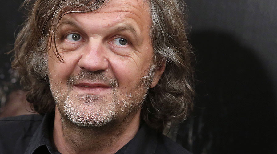 'Crimea has always been Russia': Award-winning filmmaker Kusturica says during Peninsula visit