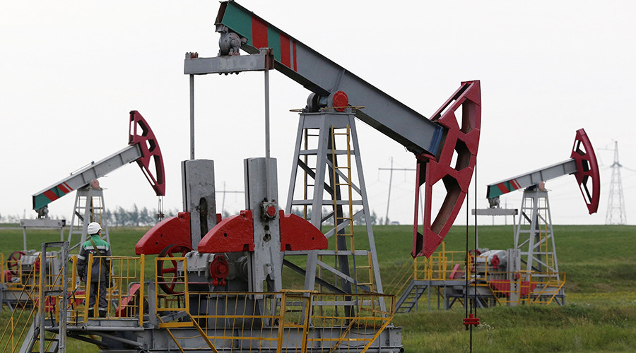 OPEC, non-OPEC oil output cuts compliance nears 100% – Russian energy minister
