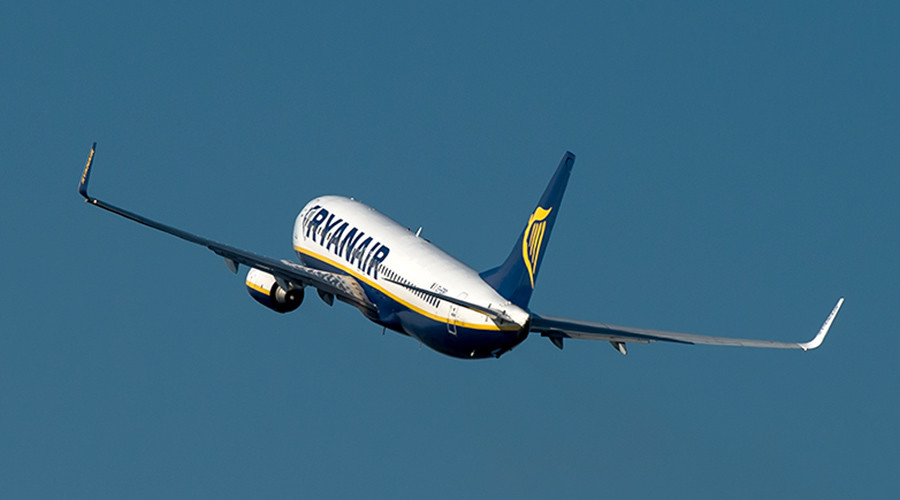 Ryanair says it could slash ticket prices, warning of airline industry fare war