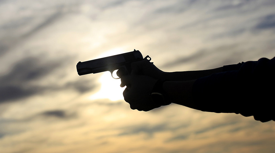 Black women turn to firearms for self-defense across US