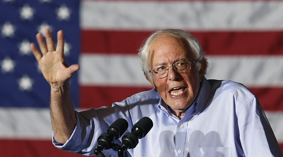 Sanders 2020: Bernie in discussions over 2nd White House run