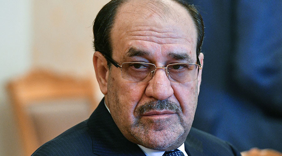 Baghdad seeking 'substantial' Russian military & political presence in Iraq – vice-president