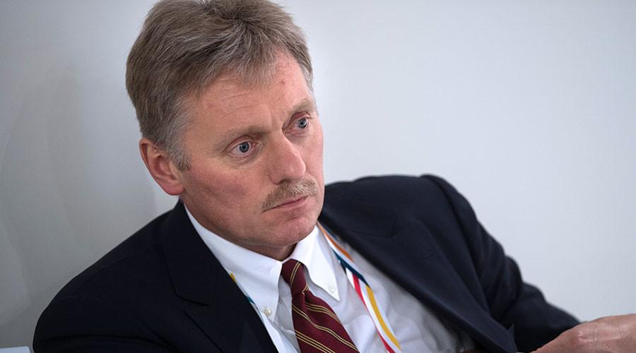 Dmitry Peskov commented on the new investigation of Navalny 03.03.2017