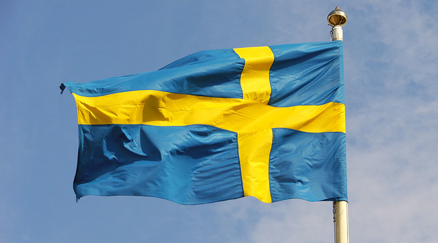 Car owners, police, fighter pilots, military: Sweden accidentally leaks huge trove of citizen data