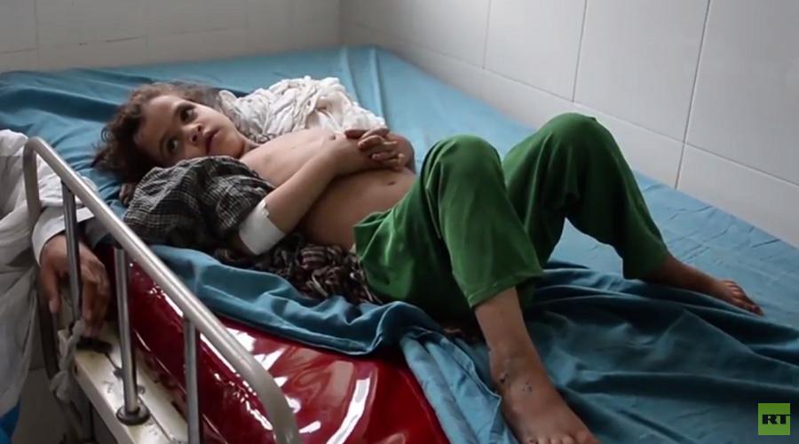 8 civilians killed in US-Afghan strike against ISIS – Afghan provincial authority