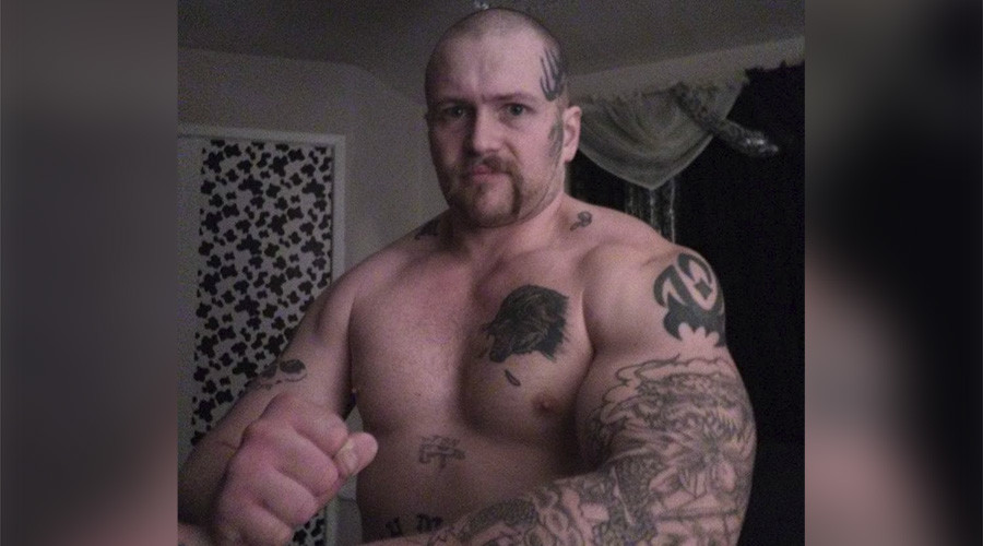 Gunman posts Facebook threat before taking girlfriend hostage in Manchester