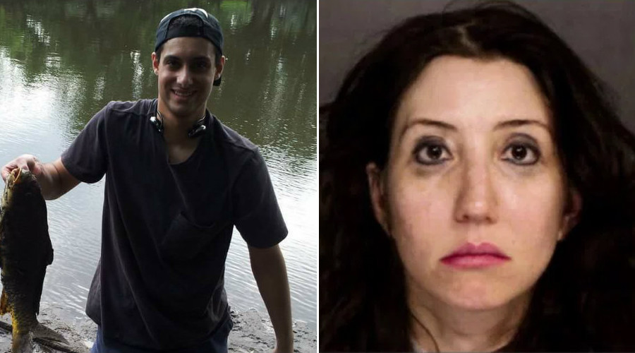 Woman kills 'cult-fearing' boyfriend after online conspiracist calls her 'reptilian super soldier'