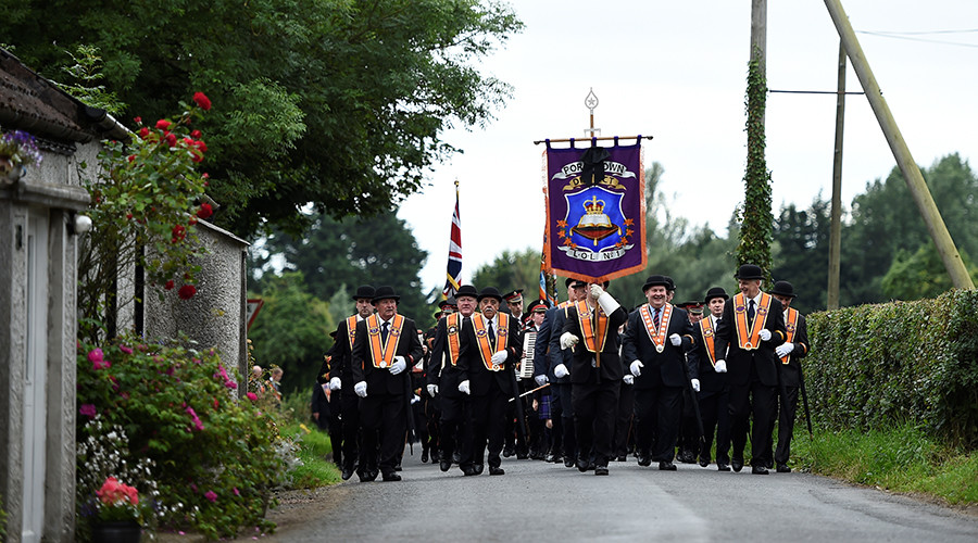 'No Biblical warrant': Orange Order tells its members to give up using 'Catholic' RIP
