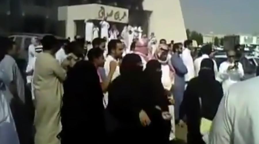 Saudi Arabia set to behead 14 anti-govt protesters, including Michigan-bound student