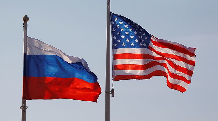 'Painful reply': Russian senator urges asymmetrical response to fresh US sanctions
