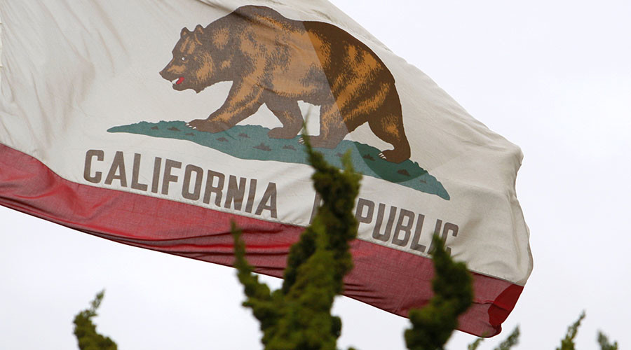 California independence 1 step closer as AG paves way for potential 2018 'referendum'