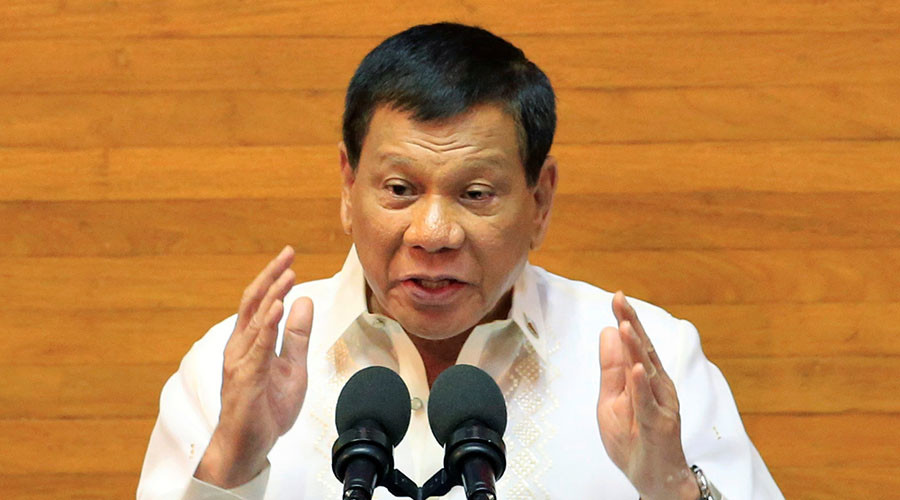 Duterte's threat to bomb 'communist' schools bewilders indigenous groups