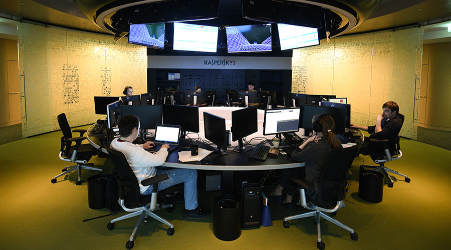 Russia's Kaspersky Lab gives away free antivirus software worldwide