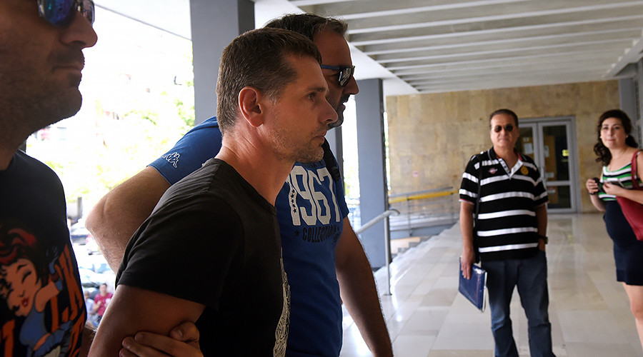 Major Bitcoin trading site in limbo as Greece arrests Russian man on US charges of laundering $4bn