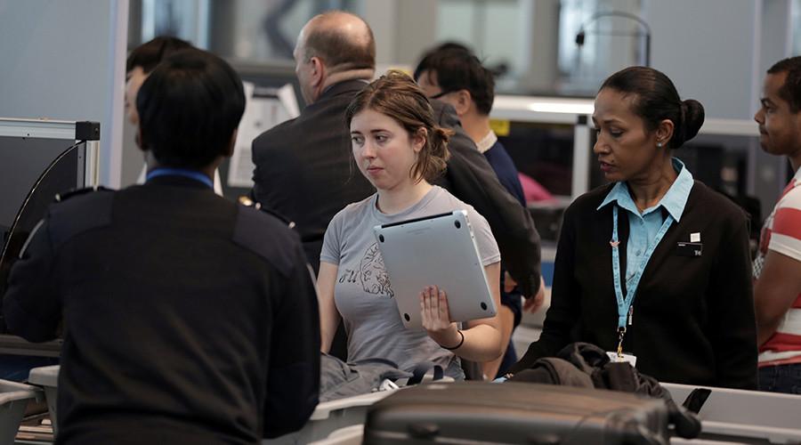 TSA to enact stricter electronic screenings at all US airports